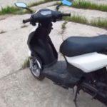 Почему скутер глохнет на холостых