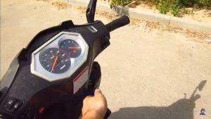 Скутер racer 150 кубов фото