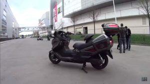 Сколько стоит новый скутер