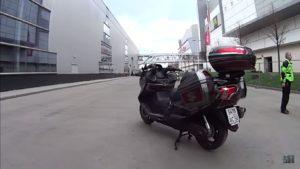 Сколько стоит скутер с рук
