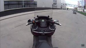 Сколько весит скутер