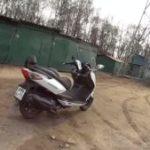 Почему скутер плохо заводится на холодную