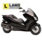Honda Forza 300 — ОБЗОР