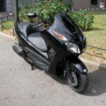 Honda Forza 300 — ОБЗОР І ХАРАКТЕРИСТИКИ