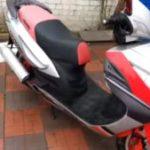 Вся правда про китайські скутери