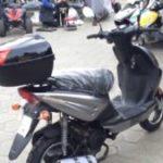 Тюнинг и переделка скутера