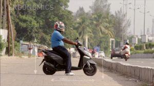 Преимущества скутера над автомобилем