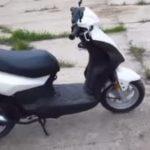 Скільки обкатувати скутер