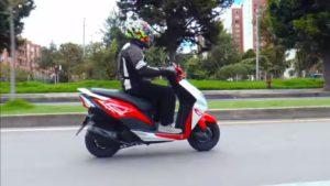 сколько стоит скутер хонда дио