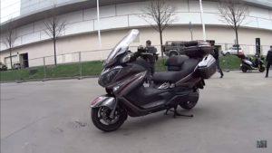 Чому глохне скутер на ходу