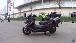 Нужен ли скутер