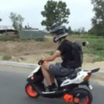 Фото скутеров 50 кубов