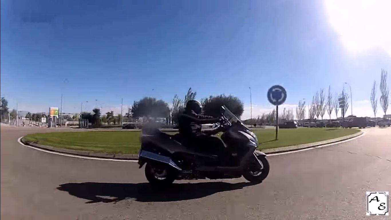 Навіщо потрібен скутер