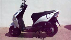 Сколько стоит скутер Honda Dio