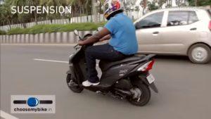 Скільки коштує скутер Honda Dio