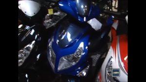 Скільки коштує скутер з рук