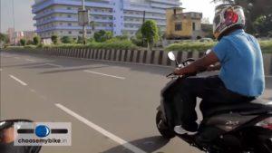 Переваги скутера