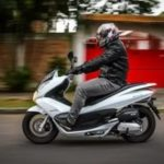 Honda PCX 150 – ОБЗОР ТА ТЕХНІЧНІ ХАРАКТЕРИСТИКИ