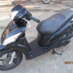 Honda dio 110 – огляд і технічні характеристики