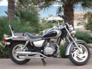 Як вибрати перший мотоцикл