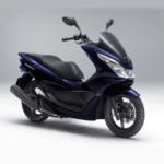 Honda PCX 150 — ОБЗОР И ТЕХНИЧЕСКИЕ ХАРАКТЕРИСТИКИ
