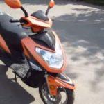 Китайские скутеры – вся правда