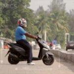 Преимущества скутера