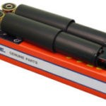 Передние амортизаторы скутера – ремонт и разборка