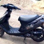 Как завести скутер без аккумулятора